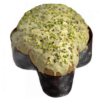 pistacchio colomba pasquale artigianale